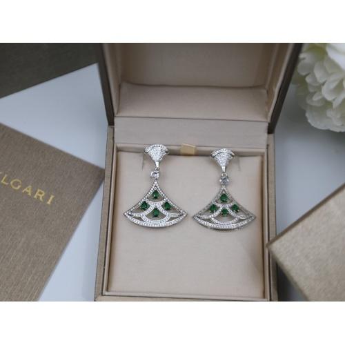 Bvlgari Earrings #878978 $39.00 USD, Wholesale Replica Bvlgari Earrings