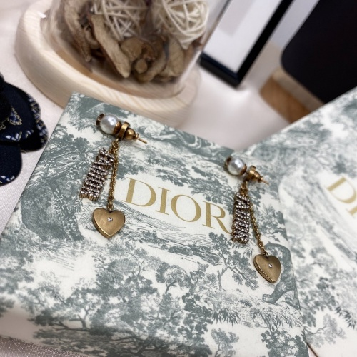 Christian Dior Earrings #879005