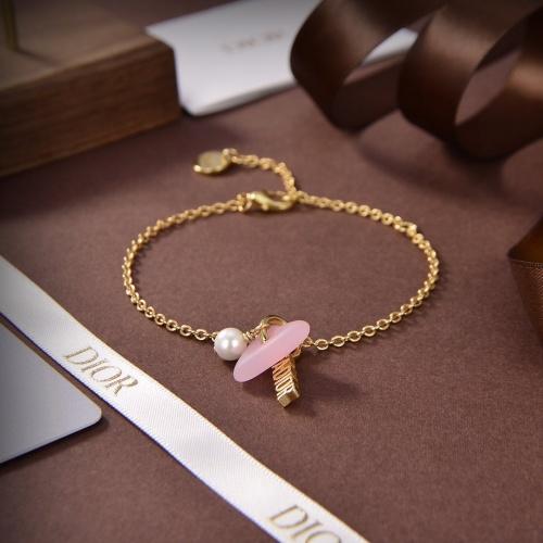 Christian Dior Bracelets #879028