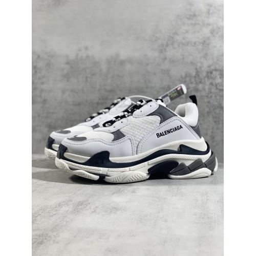 Balenciaga Fashion Shoes For Men #879041 $142.00 USD, Wholesale Replica Balenciaga Fashion Shoes