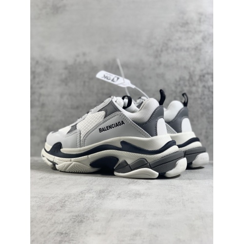 Replica Balenciaga Fashion Shoes For Men #879041 $142.00 USD for Wholesale