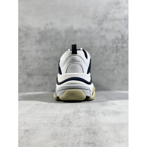 Replica Balenciaga Fashion Shoes For Men #879042 $142.00 USD for Wholesale