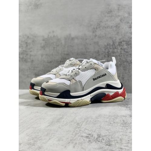 Balenciaga Fashion Shoes For Men #879043