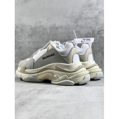 Replica Balenciaga Fashion Shoes For Men #879044 $142.00 USD for Wholesale
