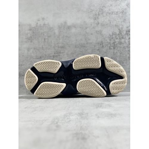 Replica Balenciaga Fashion Shoes For Men #879045 $142.00 USD for Wholesale
