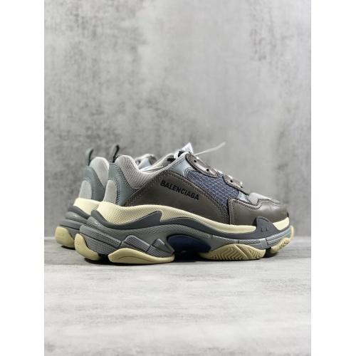 Replica Balenciaga Fashion Shoes For Men #879046 $142.00 USD for Wholesale
