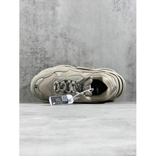 Replica Balenciaga Fashion Shoes For Men #879048 $142.00 USD for Wholesale