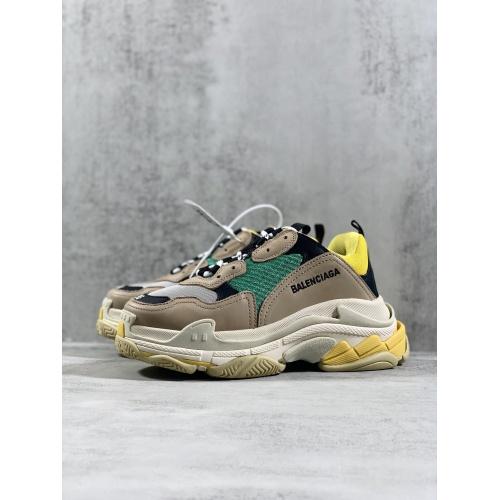 Balenciaga Fashion Shoes For Men #879050 $142.00 USD, Wholesale Replica Balenciaga Fashion Shoes