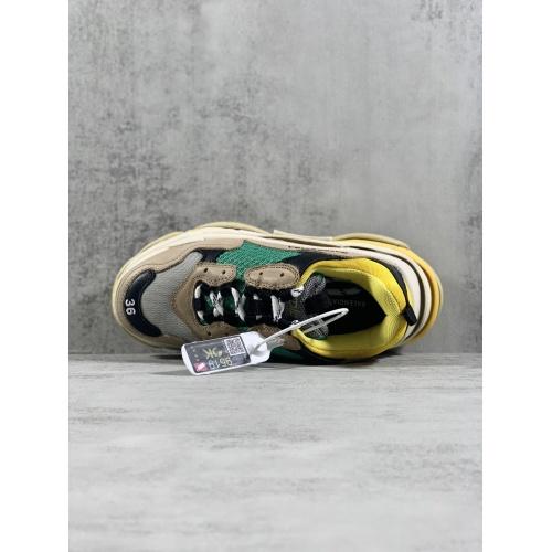 Replica Balenciaga Fashion Shoes For Men #879050 $142.00 USD for Wholesale