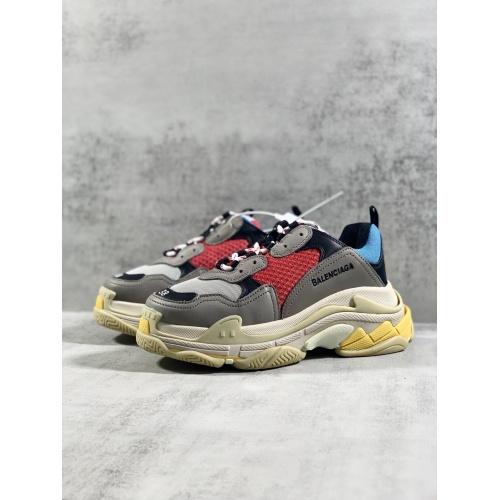 Balenciaga Fashion Shoes For Men #879051