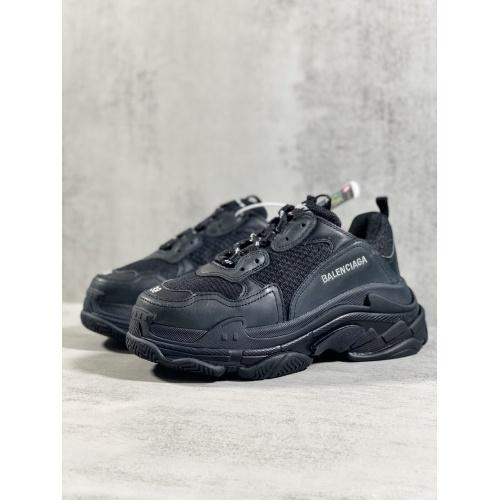 Balenciaga Fashion Shoes For Men #879054 $142.00 USD, Wholesale Replica Balenciaga Fashion Shoes
