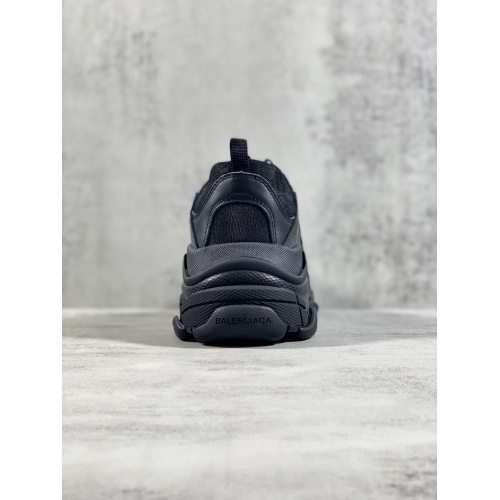 Replica Balenciaga Fashion Shoes For Men #879054 $142.00 USD for Wholesale