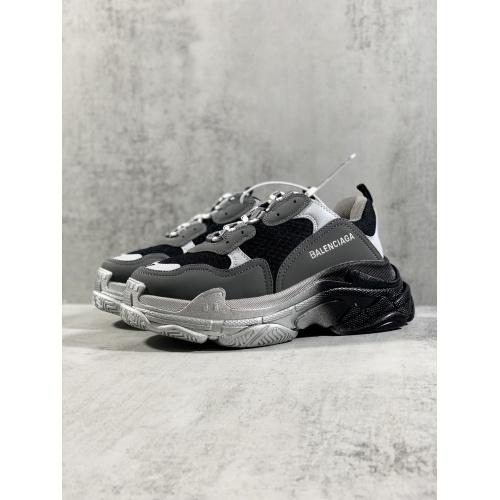 Balenciaga Fashion Shoes For Men #879055 $142.00 USD, Wholesale Replica Balenciaga Fashion Shoes