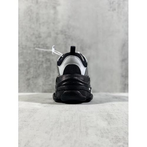 Replica Balenciaga Fashion Shoes For Men #879055 $142.00 USD for Wholesale