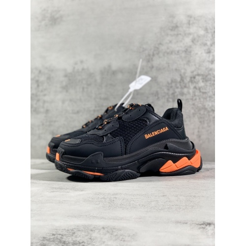 Balenciaga Fashion Shoes For Men #879059 $142.00 USD, Wholesale Replica Balenciaga Fashion Shoes