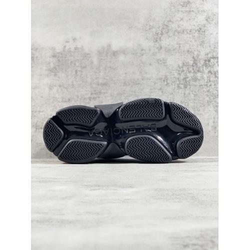 Replica Balenciaga Fashion Shoes For Men #879059 $142.00 USD for Wholesale