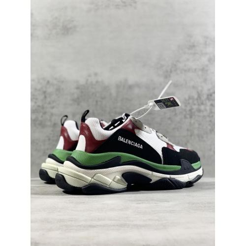 Replica Balenciaga Fashion Shoes For Men #879060 $142.00 USD for Wholesale