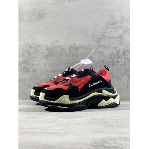 Balenciaga Fashion Shoes For Men #879061 $142.00 USD, Wholesale Replica Balenciaga Fashion Shoes