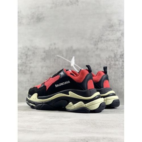Replica Balenciaga Fashion Shoes For Men #879061 $142.00 USD for Wholesale