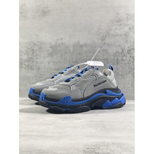 Balenciaga Fashion Shoes For Men #879062 $142.00 USD, Wholesale Replica Balenciaga Fashion Shoes