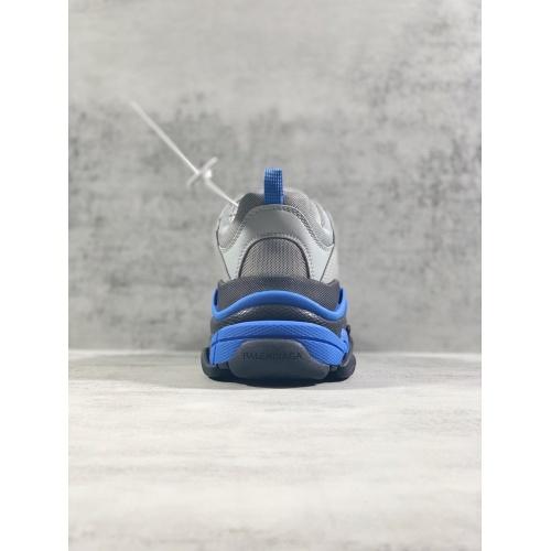 Replica Balenciaga Fashion Shoes For Men #879062 $142.00 USD for Wholesale