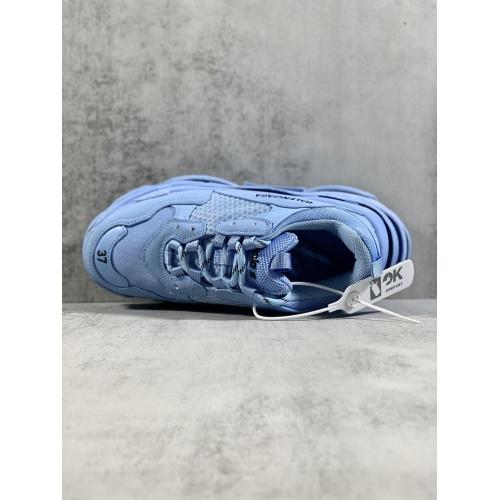 Replica Balenciaga Fashion Shoes For Women #879064 $142.00 USD for Wholesale
