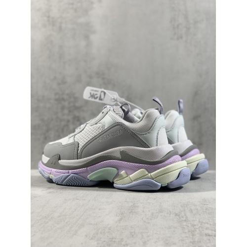 Replica Balenciaga Fashion Shoes For Women #879065 $142.00 USD for Wholesale