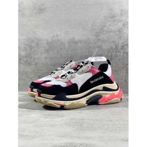 Balenciaga Fashion Shoes For Women #879067