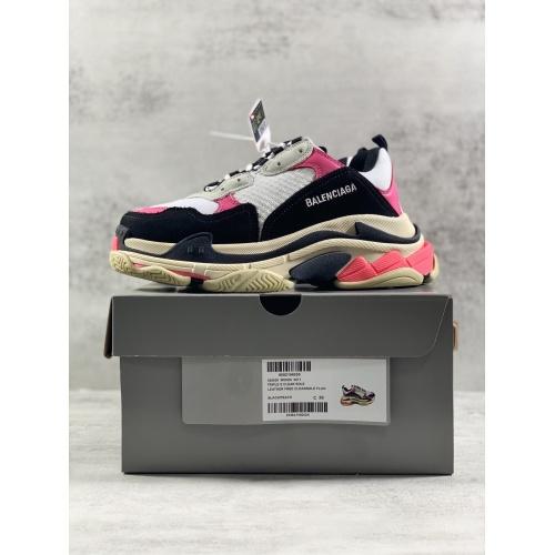 Replica Balenciaga Fashion Shoes For Women #879067 $142.00 USD for Wholesale
