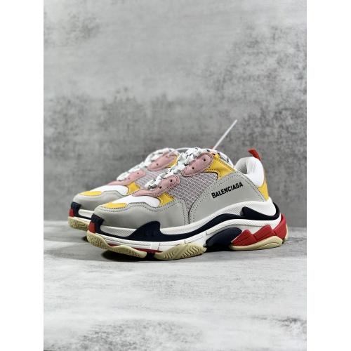 Balenciaga Fashion Shoes For Women #879068 $142.00 USD, Wholesale Replica Balenciaga Fashion Shoes