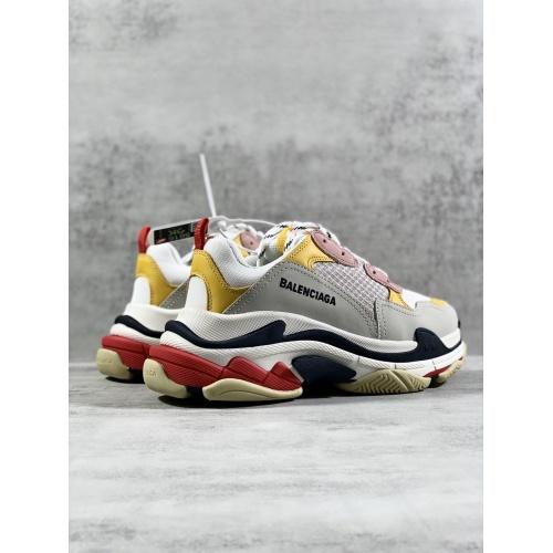 Replica Balenciaga Fashion Shoes For Women #879068 $142.00 USD for Wholesale