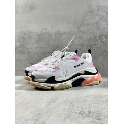 Balenciaga Fashion Shoes For Women #879069