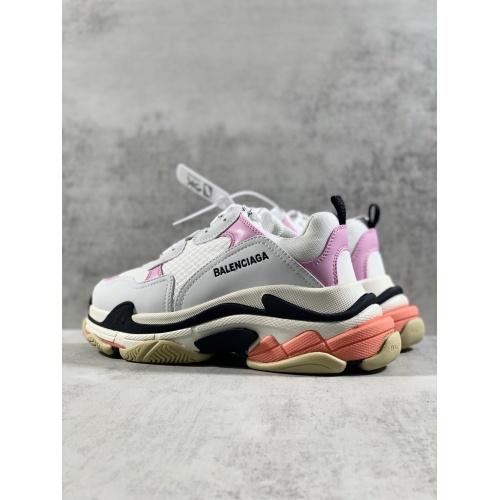 Replica Balenciaga Fashion Shoes For Women #879069 $142.00 USD for Wholesale