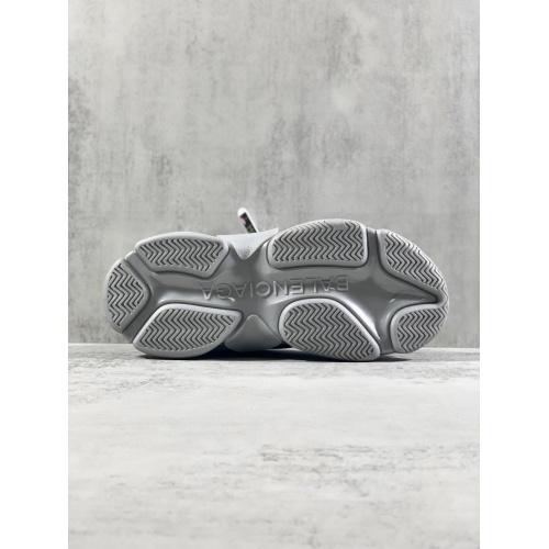 Replica Balenciaga Fashion Shoes For Women #879070 $142.00 USD for Wholesale