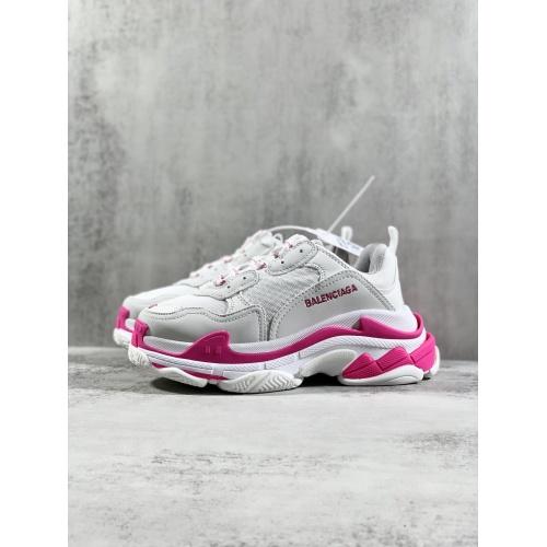 Balenciaga Fashion Shoes For Women #879071 $142.00 USD, Wholesale Replica Balenciaga Fashion Shoes