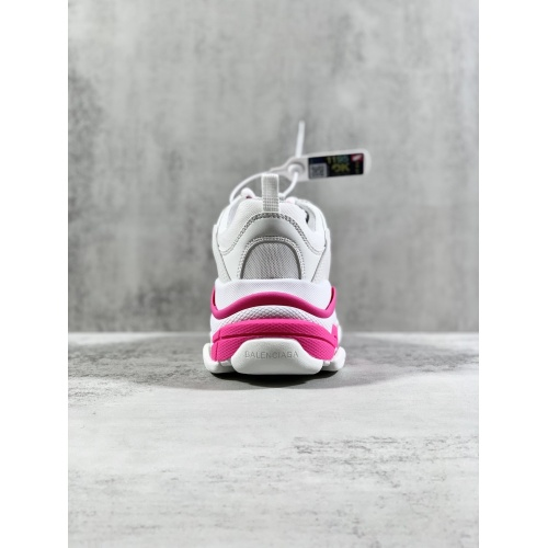 Replica Balenciaga Fashion Shoes For Women #879071 $142.00 USD for Wholesale