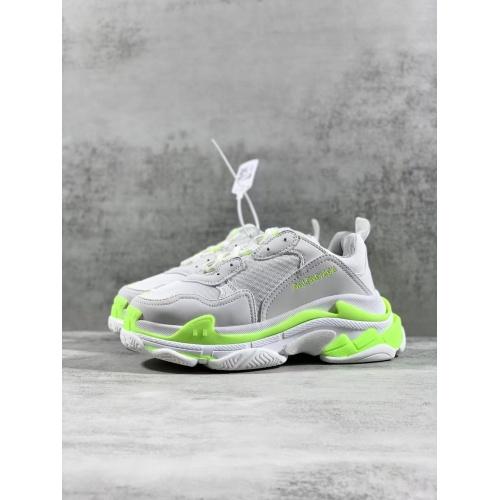 Balenciaga Fashion Shoes For Women #879072