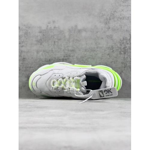 Replica Balenciaga Fashion Shoes For Women #879072 $142.00 USD for Wholesale