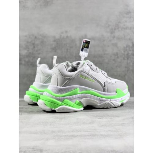Replica Balenciaga Fashion Shoes For Women #879073 $142.00 USD for Wholesale