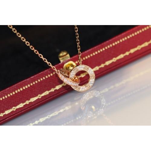 Cartier Necklaces #879092