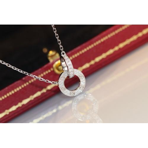 Cartier Necklaces #879093