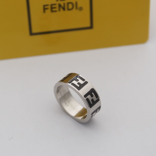 Fendi rings #879110