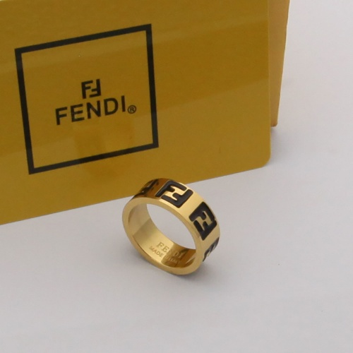 Fendi rings #879112