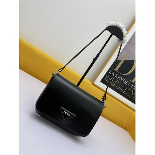 Prada AAA Quality Messeger Bags For Women #879113 $80.00 USD, Wholesale Replica Prada AAA Quality Messeger Bags