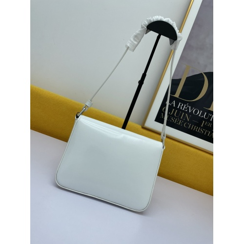 Replica Prada AAA Quality Messeger Bags For Women #879114 $80.00 USD for Wholesale