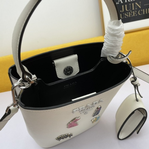 Replica Prada AAA Quality Messeger Bags For Women #879116 $96.00 USD for Wholesale