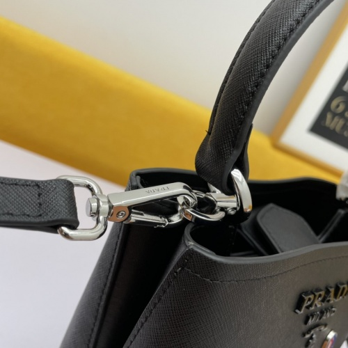 Replica Prada AAA Quality Messeger Bags For Women #879119 $96.00 USD for Wholesale
