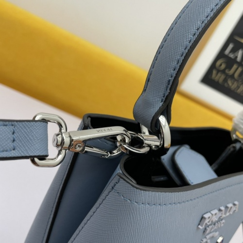 Replica Prada AAA Quality Messeger Bags For Women #879121 $96.00 USD for Wholesale
