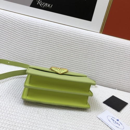 Replica Prada AAA Quality Messeger Bags For Women #879134 $105.00 USD for Wholesale