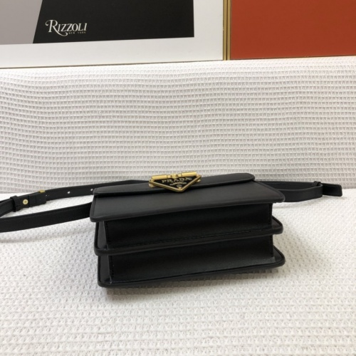 Replica Prada AAA Quality Messeger Bags For Women #879135 $105.00 USD for Wholesale